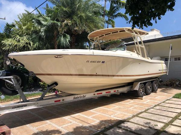 Chris-Craft Calypso 30 Main