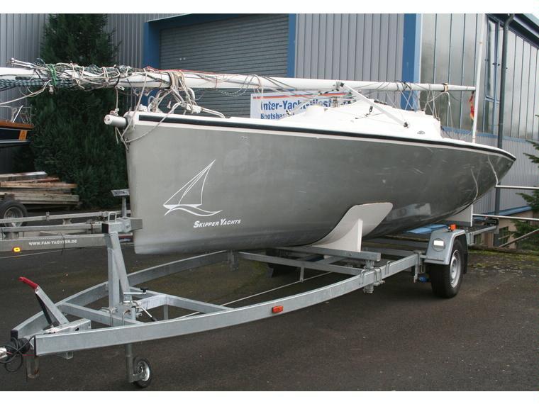 Skipper Yachts Skipper Yachts Skippi 650 Racer