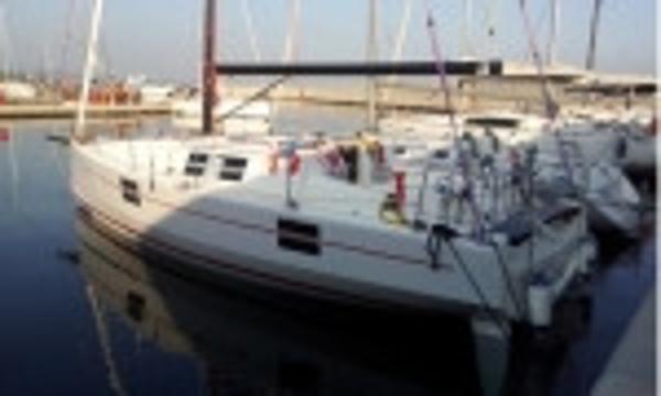 Azuree 33 Fast Cruiser SIRENA MARINE
