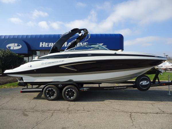Crownline Eclipse E25