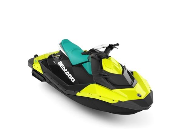 Sea-Doo Spark® 2-up Rotax® 900 H.O ACE™ IBR & CONV