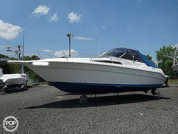 Sea Ray 310 Express Cruisers 1990 Sea Ray 310 Express Cruisers for sale in Forked River, NJ