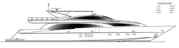 Albin 120 Albin Grand Sport Yacht
