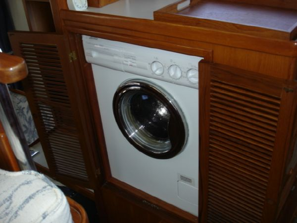 Washer / Dryer