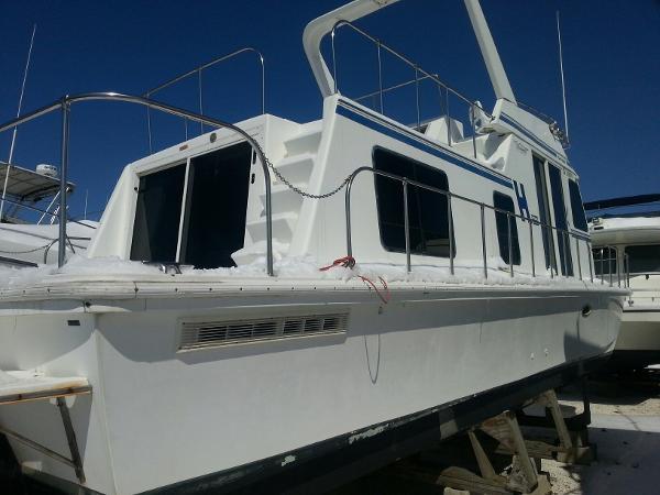 Holiday Mansion 370 Barracuda