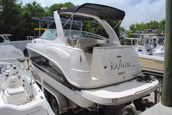 Chaparral 280 Signature 2009-Chaparral-280-Signature-Cruiser-Used-Boat-For-Sale
