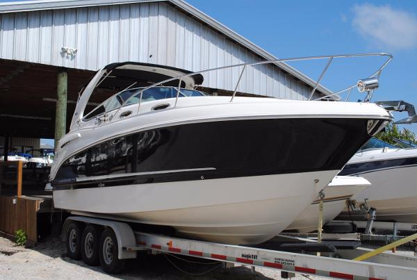 Chaparral 280 Signature 2009-Chaparral-280-Signature-Cruiser-Boat-For-Sale