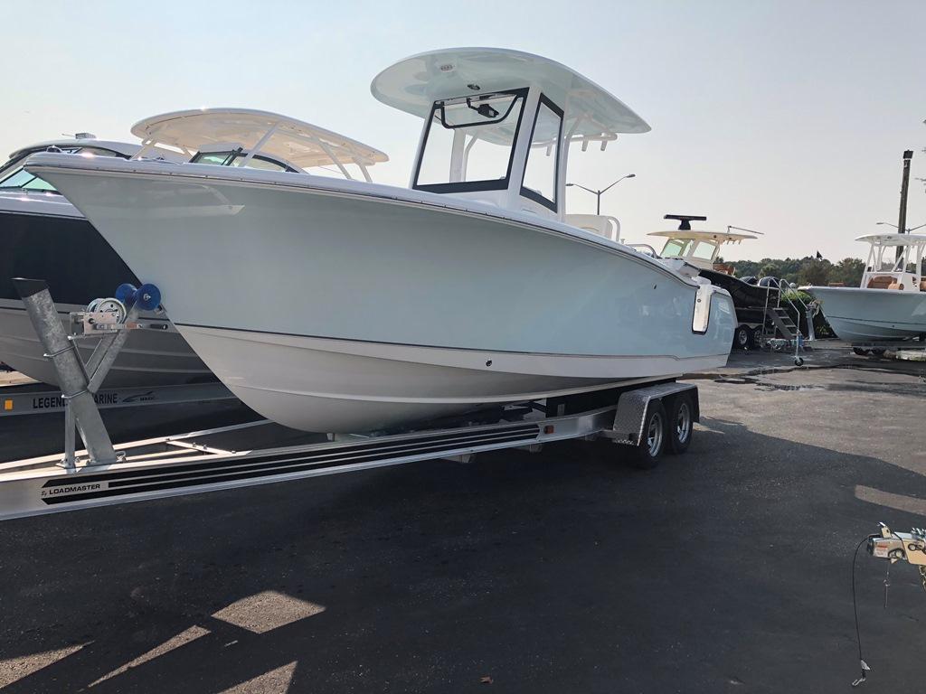 Sea Hunt 255 Ultra