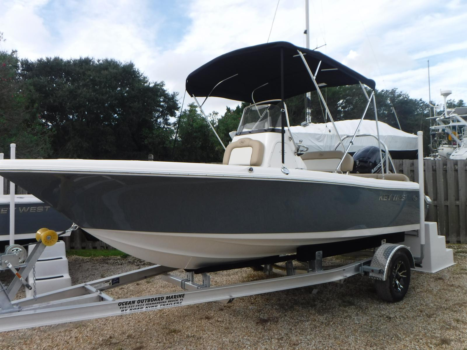 Key West Boats, Inc. 189 FS