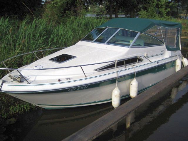 Sea Ray Sea Ray Sundancer 240 DA
