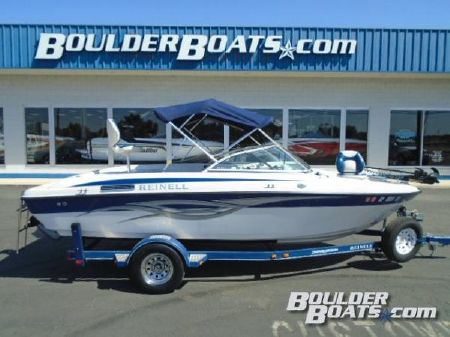 Reinell boats for sale - boats com