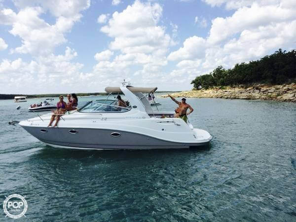 Rinker 280 Express Cruiser 2007 Rinker 280 EC for sale in Fort Worth, TX