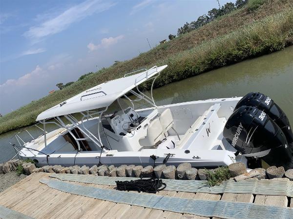 Custom Monte Carlo Boat CARTAGENA 33 FOTO1