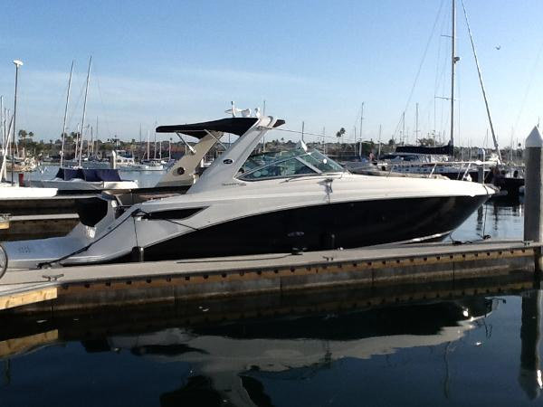 Sea Ray 350 Sundancer 350 Sundancer