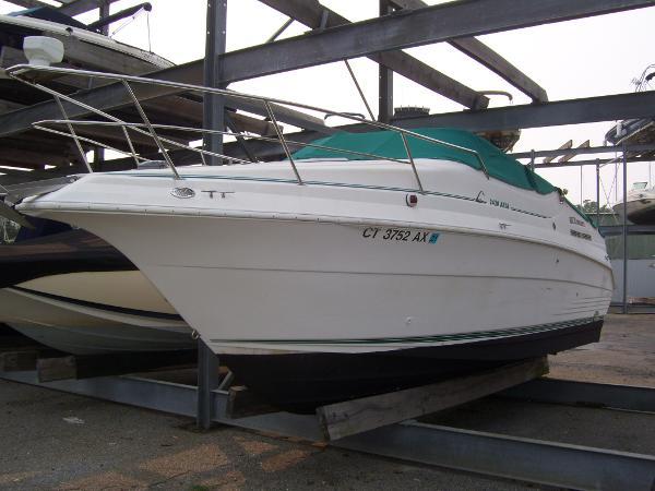 Cruisers Yachts 2420 Aria