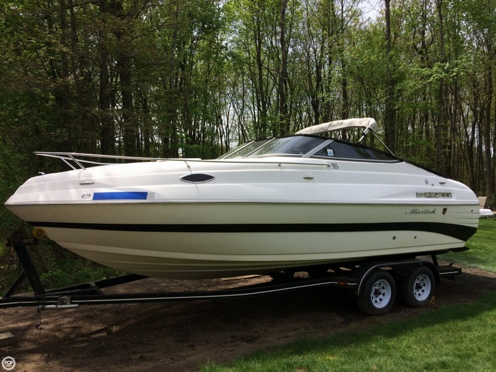 Mariah SC23 2005 Mariah SC23 for sale in Rotterdam, NY