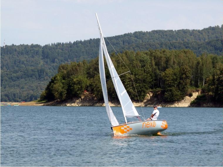 Nexo Yachts Nexo Yachts Nexo First