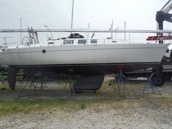 Beneteau 35 S5