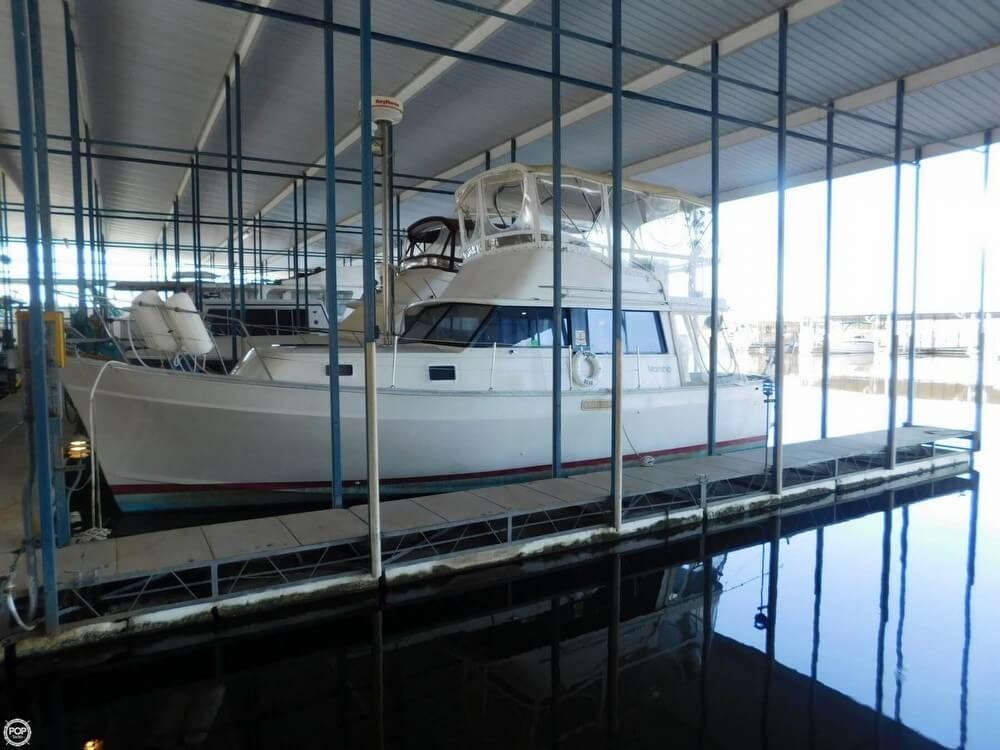 Mainship 34 1979 Mainship 34 for sale in Fort Gaines, GA