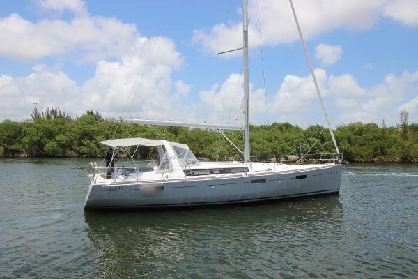 Beneteau Oceanis 45 Oceanis 45 #157
