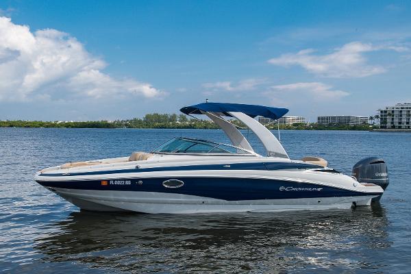 Crownline 260 E6 XS