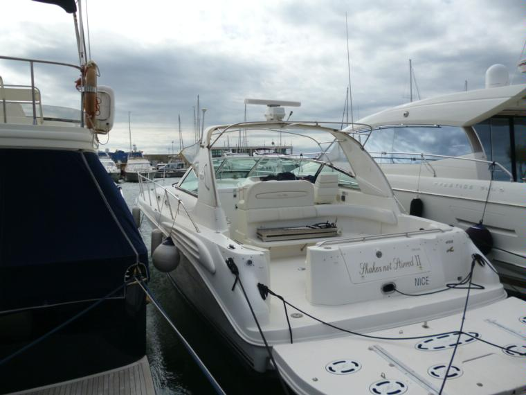 Sea Ray Sea Ray 40 Sundancer