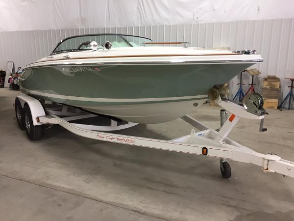 Chris-Craft 20 Lancer Heritage