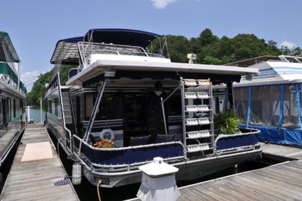 Sumerset Houseboats 16x75