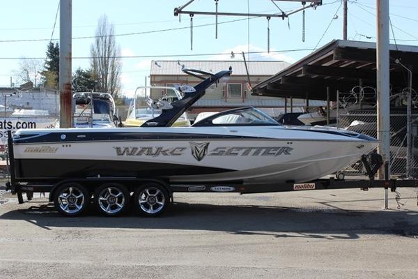 Malibu Wakesetter Lsv 247