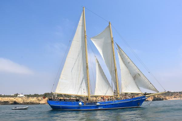 Schooner Baltimore