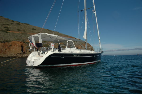 Catalina 470 Photo 1