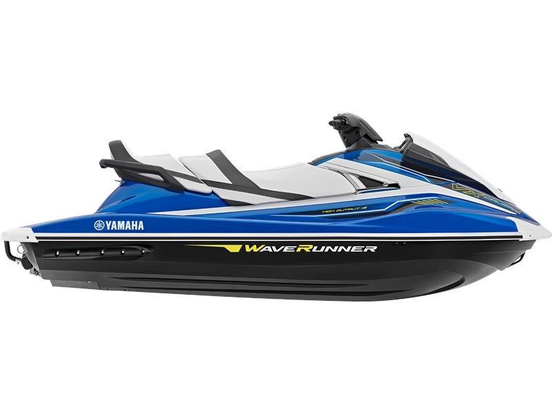 Yamaha Boats VX CRUISER HO