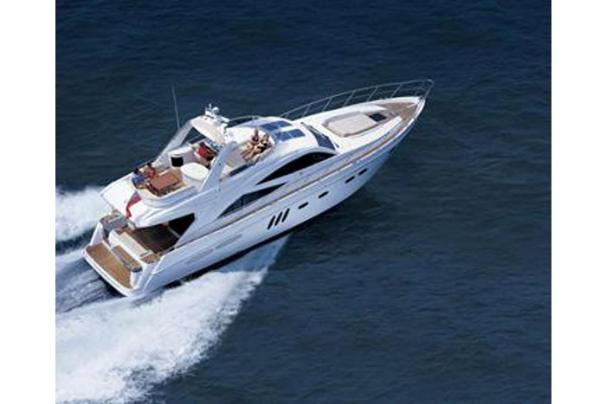Sealine T60 Manufacturer Provided Image: T60