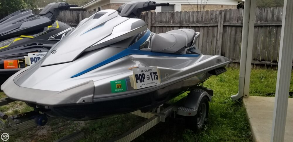 Yamaha Vx Deluxe 2015 Yamaha VX Deluxe for sale in Mary Esther, FL