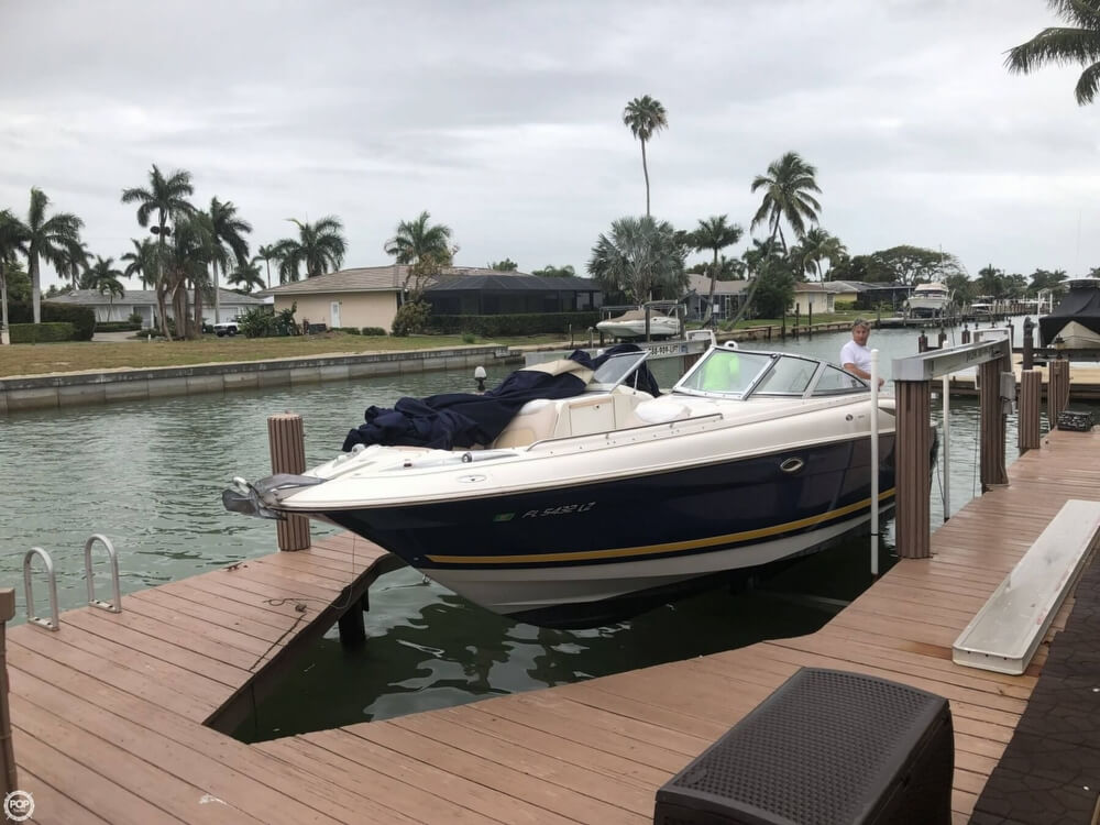 Monterey 298 Ss 2002 Monterey 298 SS for sale in Marco Island, FL