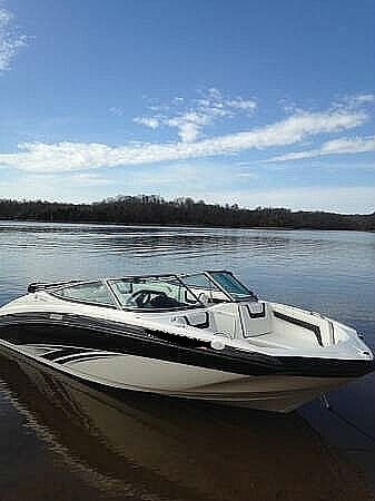 Yamaha Boats SX190 2015 Yamaha SX190 for sale in Murfreesboro, TN
