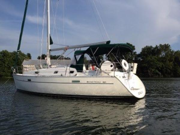 Beneteau 331 Time Machine