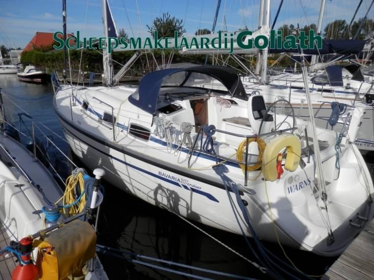 Bavaria Yachts Bavaria 37 Cruiser