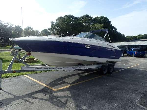 Monterey 268 SS Super Sport