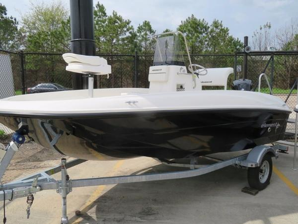 Bayliner Element F16 CC