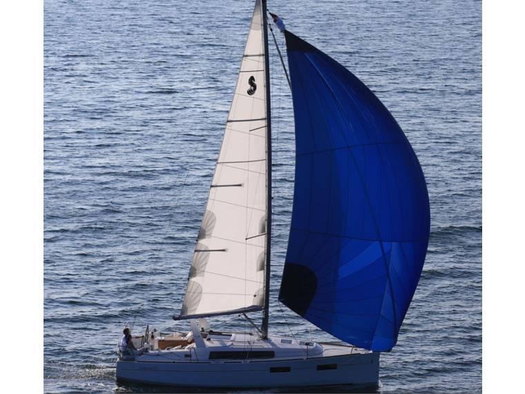 Beneteau Beneteau Oceanis 35