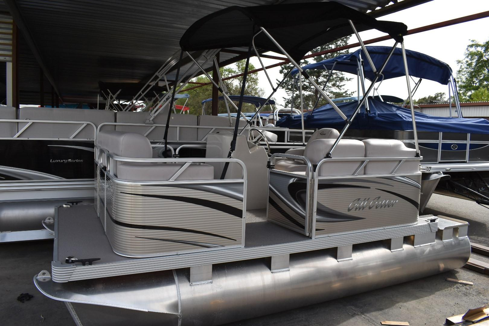 2018 Qwest GIllGetter 613 Tiller, Loomis California - boats.com