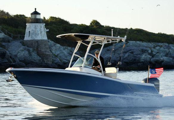 Chris-Craft Catalina 23 Manufacturer Provided Image