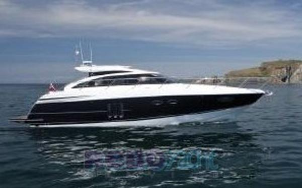 Princess V 52 HT princess v 52