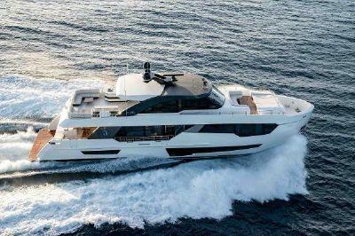 Ocean Alexander 90R