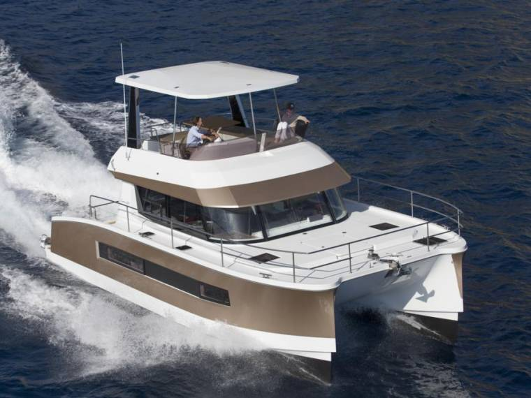 Fountaine Pajot Fountaine Pajot Queensland 55
