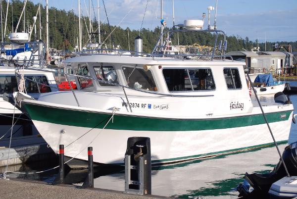 Sea Sport 2700 Navigator