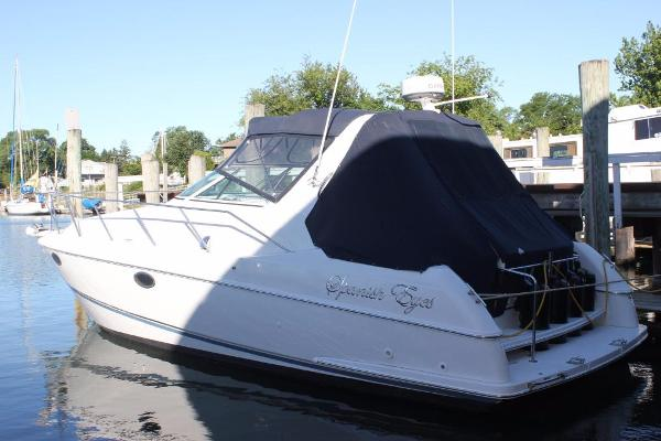Chris-Craft Crowne 302 Main