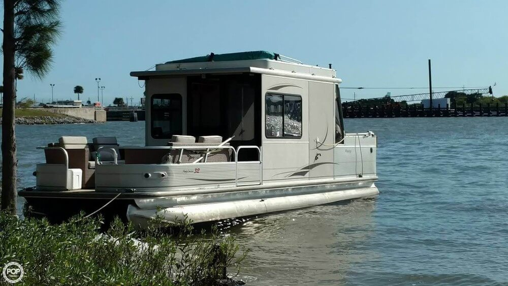 Sun Tracker 31 Party Cruiser 2006 Sun Tracker 31 for sale in Merritt Island, FL