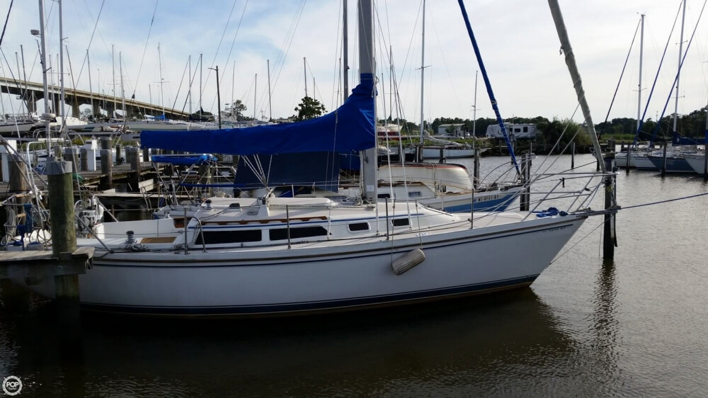 Catalina 30 MK 11 1987 Catalina 30 MK 11 for sale in Mobile, AL
